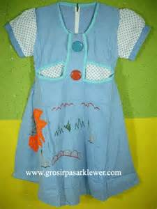 Pakaian Wanita Murah Seker Vilis Pj Ro Blouse Wanita Rajut Seker Var cewek 1 3 tahun grosir pakaian anak