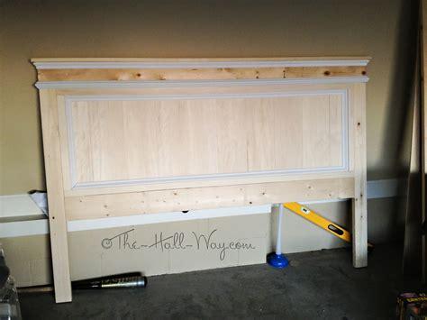 build your own headboard how to build a headboard beautiful headboards design
