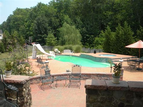 houses for sale with inground pool in ground pool homes for sale in prince william county