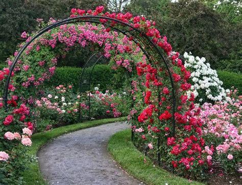 Garden Arbor Path 17 Best Ideas About Garden Arches On Garden