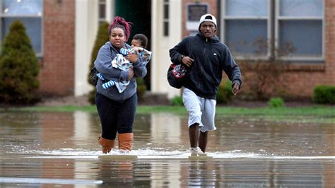 Flash Flooding Swamps Louisville; Missing Woman Found Dead