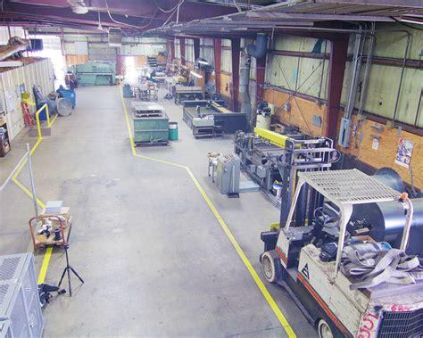 Rock City Mechanical Company   Nashville, TN
