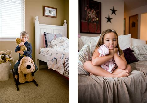 ream comfort objects focuses on portraits of