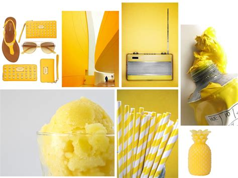 yellow mood yellow summer hues moody monday jamie leigh
