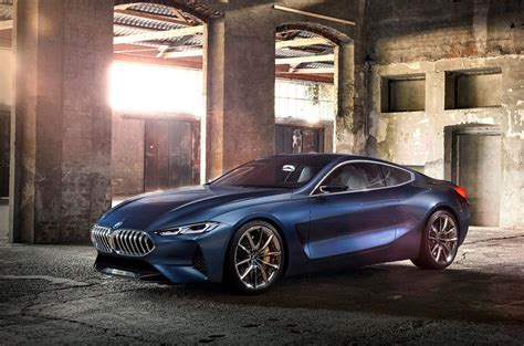 New Bmw 2018 8 Series by New Bmw 8 Series Set To Return In 2018 Autocar