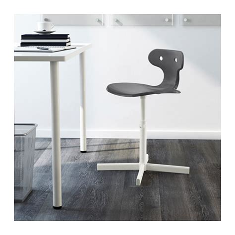 Desk Stools Chairs by Molte Desk Chair Grey