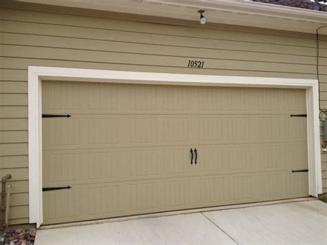 how to dress up a garage door 12 best images about garage doors on how to