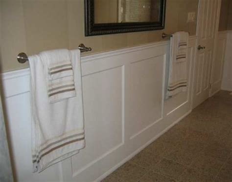 Ready Made Wainscoting Panels Wainscoting Panels Beadboard Decorative Columns