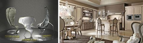 arredamento luxury mobili luxury design