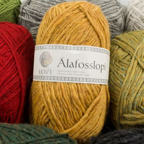 lopi knitting alafoss lopi yarn dizzy sheep