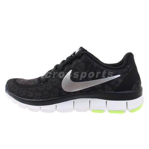 lightweight sneakers womens nike wmns free 5 0 v4 leopard 2013 womens running shoes