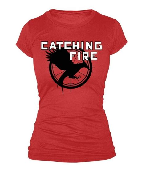 Tshirt For The Of the hunger catching t shirt a mighty