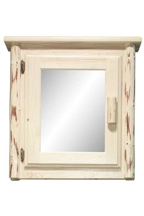 pine medicine cabinet with mirror montana medicine cabinet unfinished