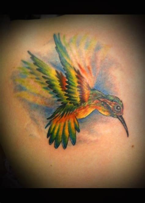 colorful bird tattoos 25 best ideas about colorful bird tattoos on