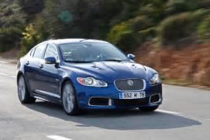 Jaguar Xfr Blue Cool Cars Jaguar Xfr