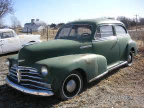 1948 Chevrolet Fleetmaster Coupe 1948 Chevrolet Fleetmaster 2dr Sedan Flickr Photo