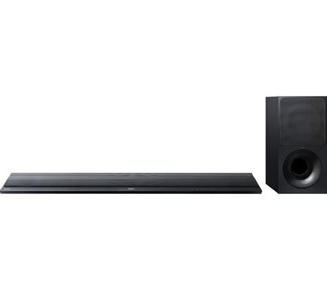 Sound Bar by Sony Ht Ct790 2 1 Wireless Sound Bar Deals Pc World