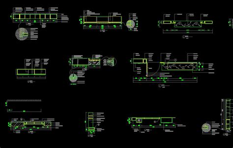 interior layout dwg interior design details cad files dwg files plans