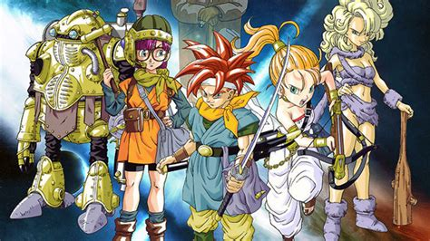 chrono trigger pc news pcgamesn