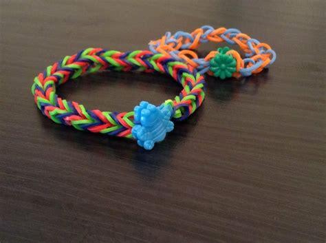 make loom band hair pins make loom band hair pins rainbow loom hexafish 6 pin