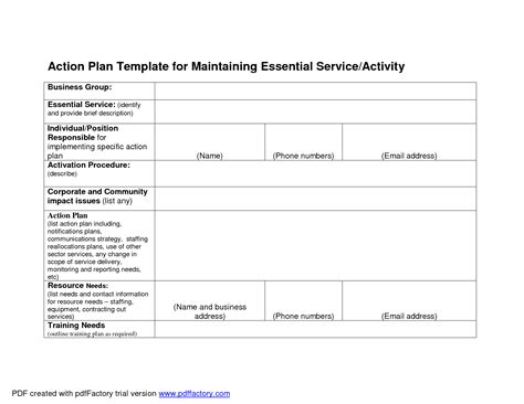 business plan template word free dtm business plan