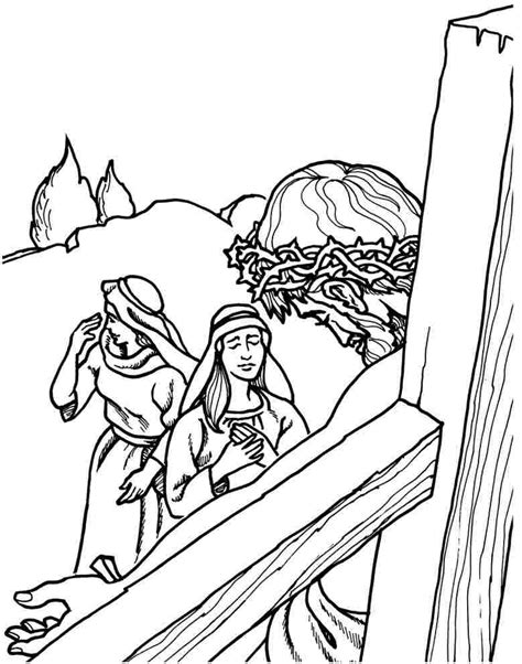 easter coloring pages jesus christ christian easter coloring pages for kids az coloring pages