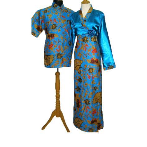 Sarimbit Batik Keren Kemeja Murah Wanita Pria Pasangan Blus Seragam batik sarimbit gamis model kimono toko batik jogja