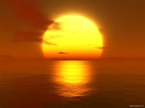 Die Wiege Der Sonne Auf Sonne Wallpaper Mypics At
