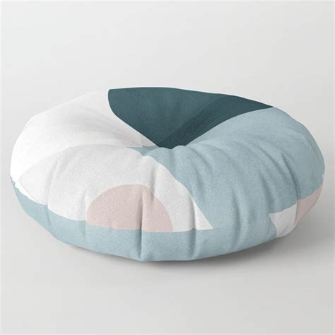 Floor Pillow Society6 Launches New Floor Pillows For Your Home Design