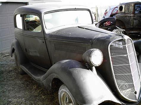 One Door Hudson Oh by 1935 Hudson 2 Door Sedan For Sale Lake Minnesota