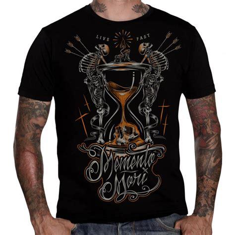 Memento Mori L S T Shirt hyraw t shirt memento mori 29 90