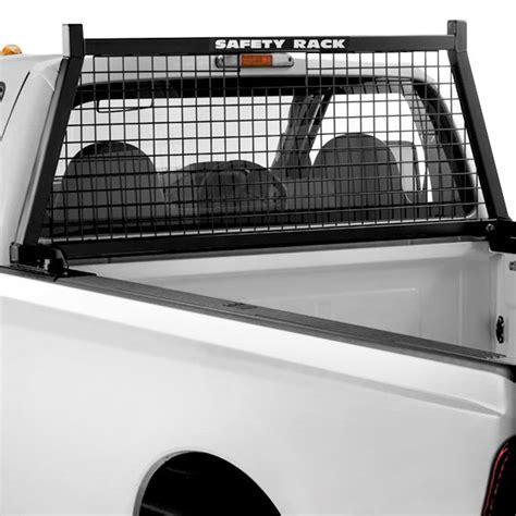 backrack 174 gmc 2008 2016 safety rack cab guard