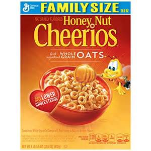 Where Do I Buy A Prepaid Visa Card by Honey Nut Cheerios Cereal 21 6 Ounce Pack Of 3 In The