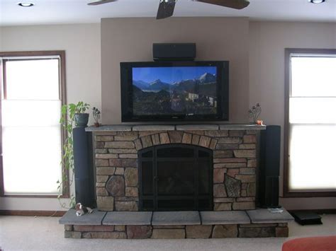 Direct Tv Fireplace by Flats Tv Fireplace And Tvs On