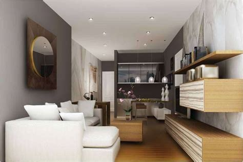 Decorating Ideas For One Bedroom Condo 25 Sqm Condo Designs Studio Design Gallery Best Design