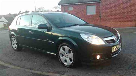 Vauxhall Signum Elite 2009 Vauxhall Corsa Car For Sale