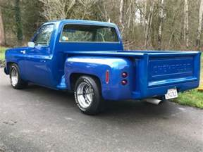 1979 chevy c 10 stepside up classic chevrolet c 10