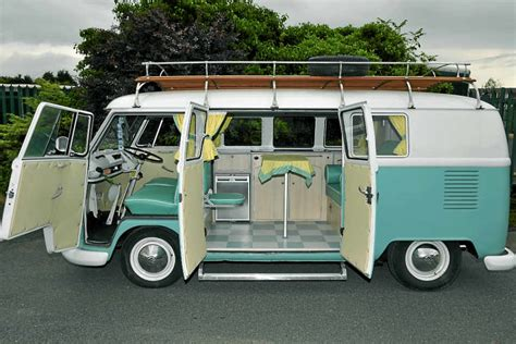 Camper Van Toaster Top 23 Weirdest Volkswagen Campers You Re Never Going To