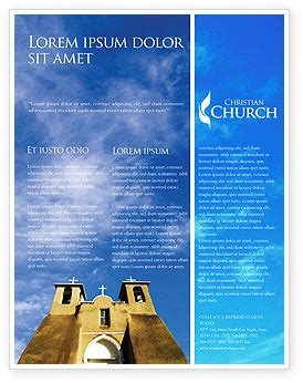 10 Best Images Of Church Brochure Templates For Word Church Ministry Brochures Free Religious Free Church Flyer Templates Microsoft Word