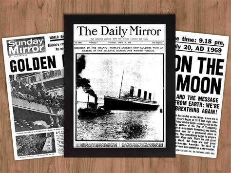 Free Photo Newspaper Front Page Free Image On Pixabay 433597 Newspaper Front Pages Archive Historic Newspapers