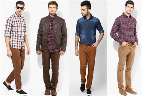Sleeve Shirt Combination s guide to pant shirt combination looksgud in