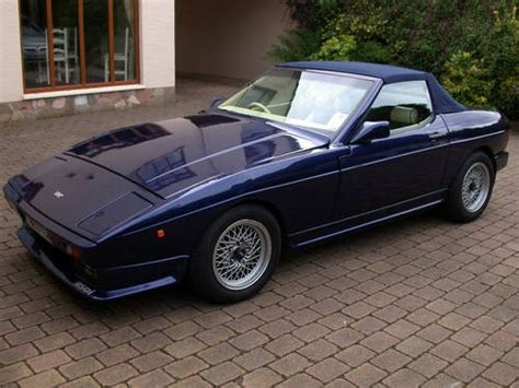 Tvr Sale For Sale Tvr 350i 1986 Classic Cars Hq