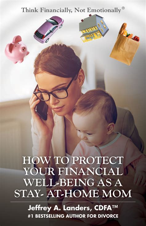 how to protect your financial well being as a stay at home