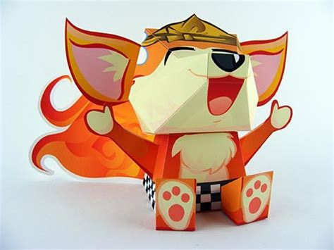 Awesome Papercraft - 17 best images about 3 paper crafts and paper printable