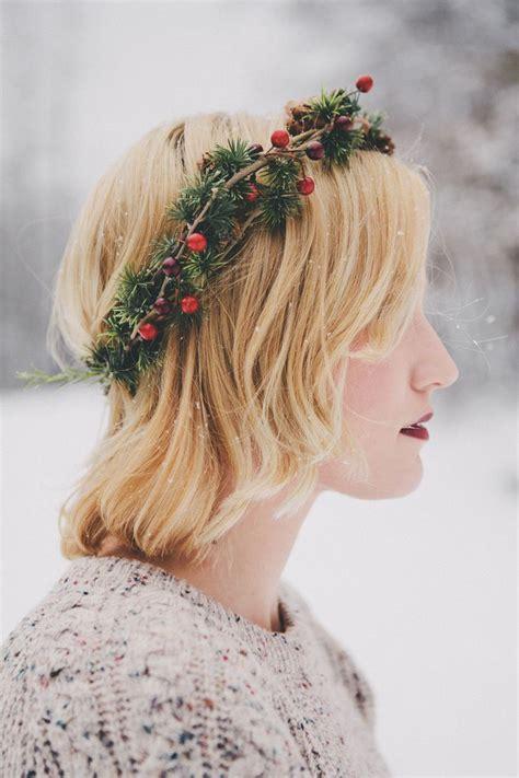 best 25 christmas hair ideas on pinterest hair styles