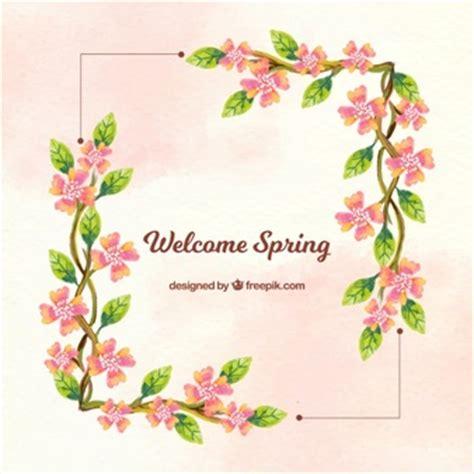 cornice di fiori cornice di fiori foto e vettori gratis