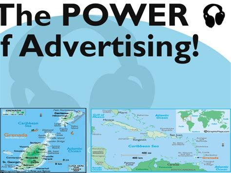 The Power Of Ads by The Power Of Advertising Radio Specific