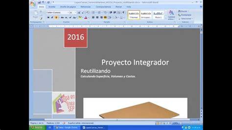 pdt modulo integrador youtube proyecto integrador modulo 11 reutilizando youtube