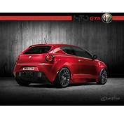 Alfa Romeo Mito GTA Gta  JohnyWheels