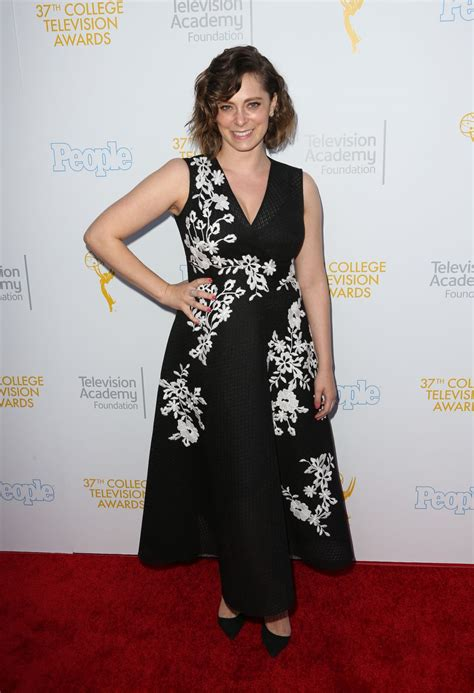 rachel bloom cats rachel bloom at 37th college television awards in los